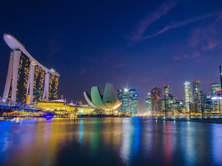 Lichter der Großstadt - Viamonda macht Städtereisen in Ferndestinationen zum Erlebnis